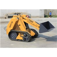 Mini Skid Steer Loader with CE, Kohler Engine
