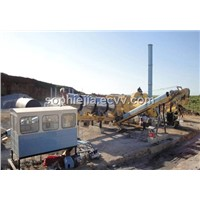 mobile asphalt plant(MC40)