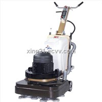 multi-function concrete grinding machine