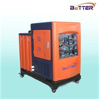 New Hot Melt Adhesive Machine