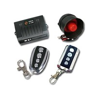 one way car alarm GTS-669