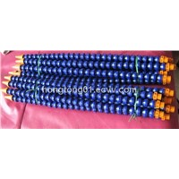 Plastic Cooling Tube