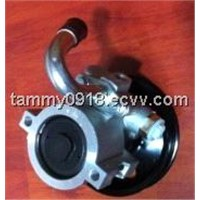 power steering pump for chevrolet aveo