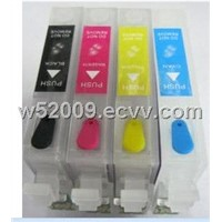 Refillable Ink Cartridge for EPSON XP30/XP101/XP202/XP205/XP302/XP305/XP405 195/196/197