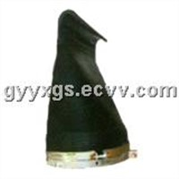 sewage rubber check valves (Sleeve Duckbill valve)