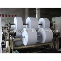 slit paper machine