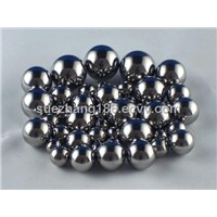 stainless steel grinding ball/grinding ball/grinding steel ball