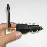 the Car Use GPS Jammer/Isolator/Blocker (the Car Adapter Type)