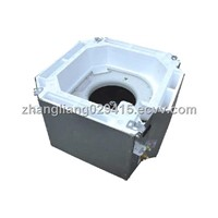 top quality cassette type air conditioner