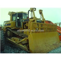 used bulldozer caterpillar D7R