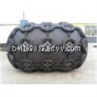 used for ship and dock floating marine rubber fender