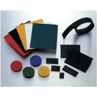 Various Types of Rubber Magnet