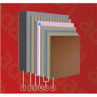 Wall Insulation System