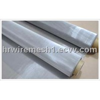 we have machine to prouce stainless steel wire mesh
