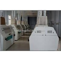 wheat flour milling equipment,wheat mill equipment