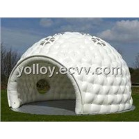 Air Structure Inflatable Dome Tent  for Party Event
