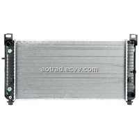 auto radiator for CHEVROLET/GMC
