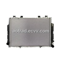 auto radiator for MERCEDES BENZ