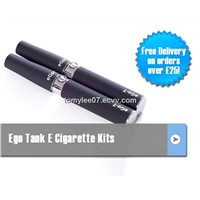electronic cigarette eGo-T