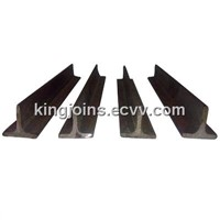hot rolled steel window section