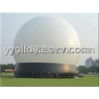 Inflatable 3D Movie Projection Tent for Event and Party Solution