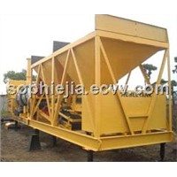mobile asphalt plant(MC20)