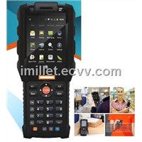 Rugged Industrial PDA,Handheld Data Terminal,PDA robusto,Barcode,WiFi,RFID