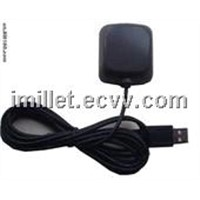 Ublox 6 GPS receiver, PS/2 or USB interface ,with Serial RS232, PDA Laptop GPS receiver,G-Mouse
