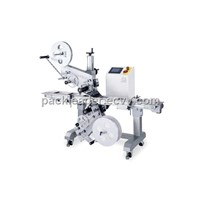 Pl-221 Top & Bottom Labeling Machine - Pack Leader