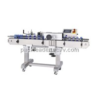 PL-501 Wrap Around Labeling Machine - Pack Leader