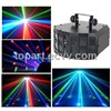 LED Double Derby / LED disco light