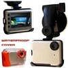 OEM 30FPS Mini HD Vehicle Black Box Car Camera 848x480 Pixels Video DVR