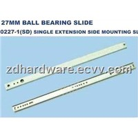 27mm Ball Bearing Slide