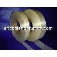 2840 Epoxy resin impregnated Fiberglass banding tape
