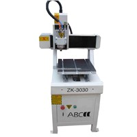3 Axis Mini CNC Router