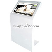 42 Inch Touch Screen Digital Signage Kiosk