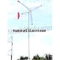 500w off grid wind generator system