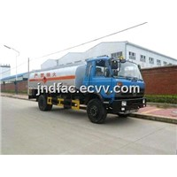 9000L Dongfeng145 Petrol Delivery Truck