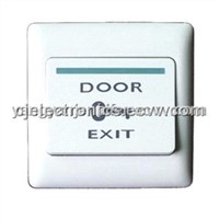 Alarm & Security-CJ-DB1 Door Button switch