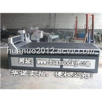 CNC Router on Advertising HN-1215/Advertising CNC Router