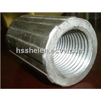 Carbon Screw Coupler