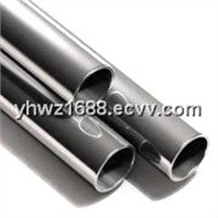 DIN1629 ST52/ST37(16Mn)low alloy Seamless Steel Pipe