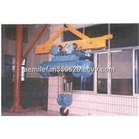 Electric Hoist / Electric Chain Hoist