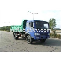 FAW 4*2 Light Duty Tipper
