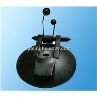 Flapper Valve for Drill Pipe Float Valve
