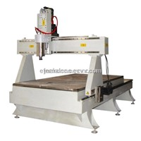 Foam CNC Cutting Machine