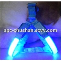 Free Shipping!!!  Pet Product(LED Dog Belt)