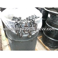 G80 lifting chains / alloy steel chains