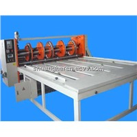 HY-B series rotary slotting machine