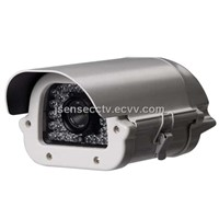 IR waterproof CCD camera (W-SN5412) with 36pcs leds 12mm lens outdoor camera